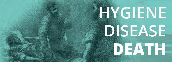 Death, Disease and Hygiene